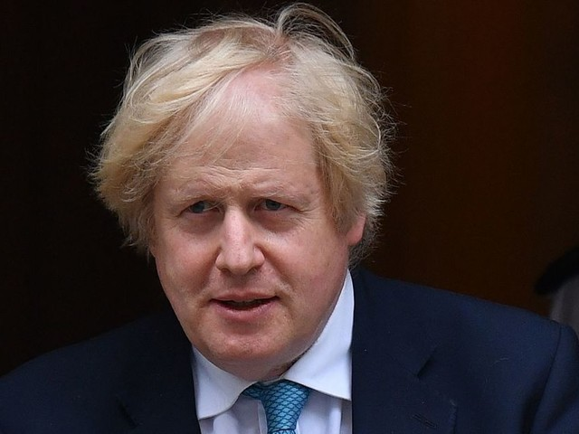 Boris Johnson's handling of coronavirus crisis to be turned into a TV drama
