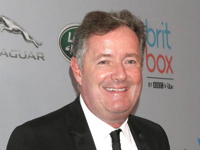 Piers Morgan Joins Fox News in Global Deal, Reuniting With Rupert Murdoch's News Corp.