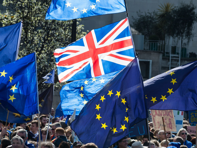 EU Citizens' Rights In The UK - A Race To The Bottom?