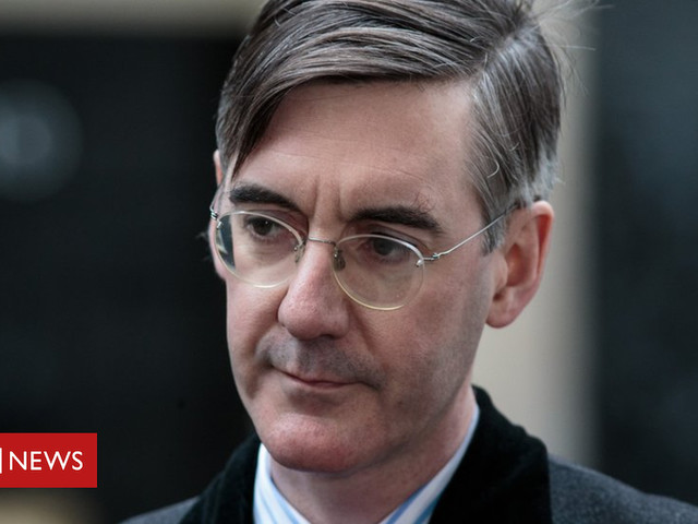 Not time to nitpick on Brexit - Jacob Rees Mogg