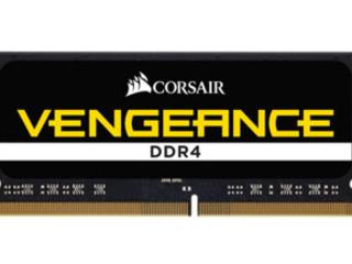 Corsair claims 32GB DDR4 SODIMM kit 4GHz world record