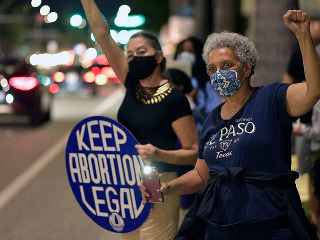Florida Introduces Texas-Inspired Anti-Abortion Bill