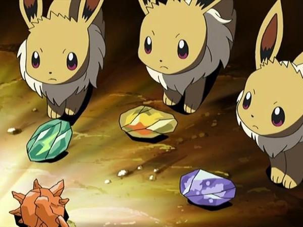 Pokemon Go Eevee Evolution: how to get Leafeon, Glaceon, Vaporeon, Jolteon, Flareon, Espeon and Umbreon