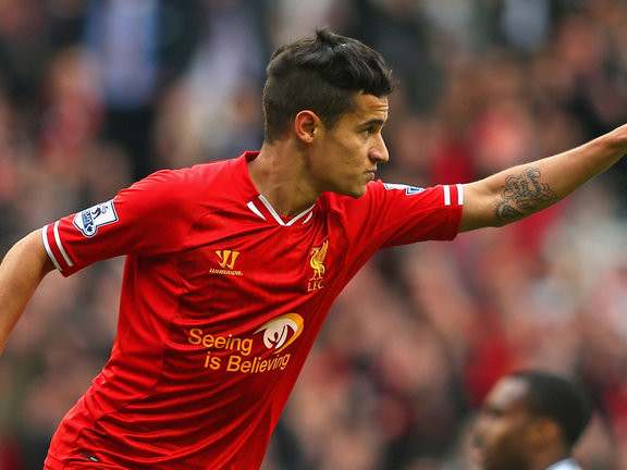 "Liverpool legend: Barcelona target Coutinho ""not a game-changer"""
