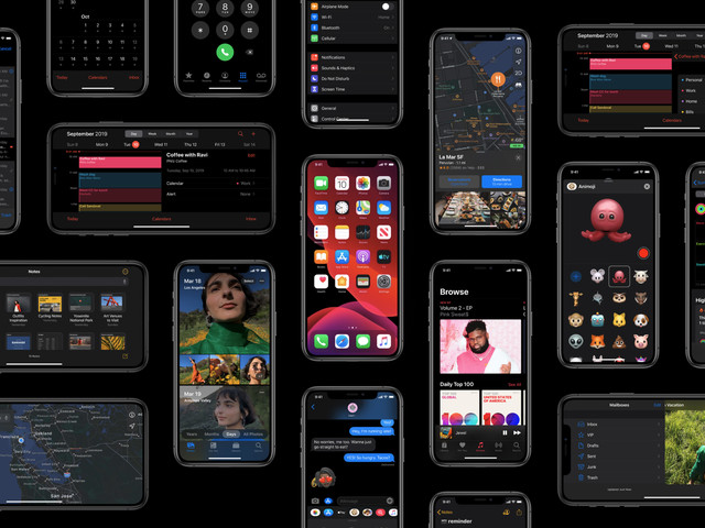 Download iOS 13 Now for Your iPhone