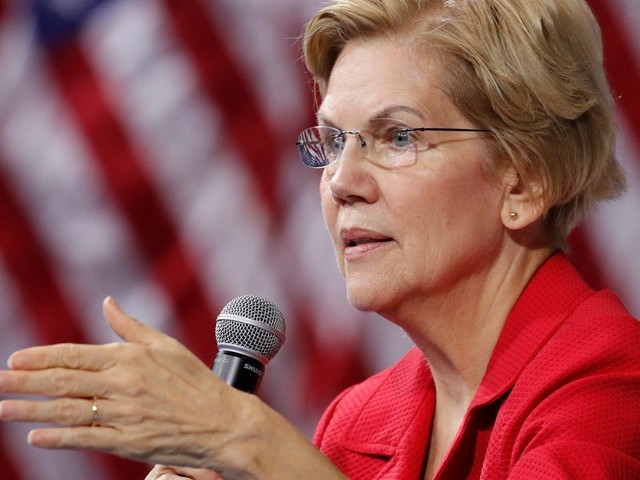 Elizabeth Warren has struggled to explain her healthcare overhaul's impact on the middle class. That's because key details are still missing.