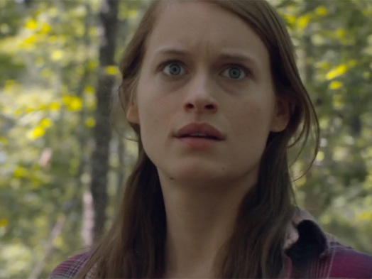 Watch: New Trailer for 'Hunger Games' Actress Leven Rambin's New Film 'Tatterdemalion'