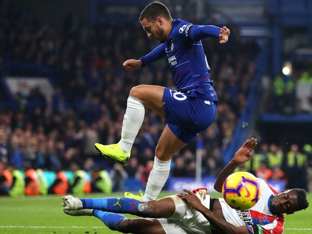 Fans' choice Chelsea lineup against Crystal Palace: Emerson to start as RLC moves to the wing