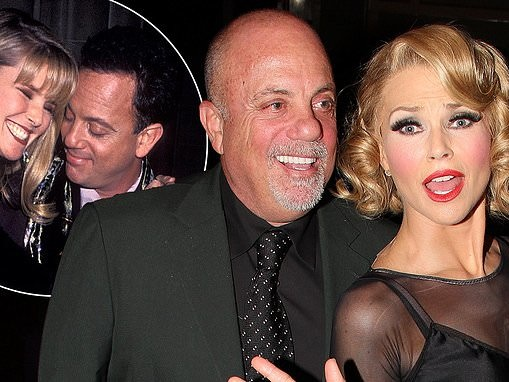 Christie Brinkley and ex-husband Billy Joel still have Christmas singalongs 25 years after divorce