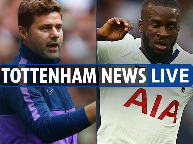 5pm Tottenham transfer news LIVE: Dybala 'set to leave' Juve, Mejbri going to Man Utd, Pochettino 'could quit', Ndombele scores in Villa thriller