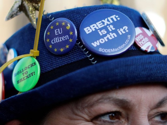 How the People's Vote campaign is preparing for crucial weeks in the mission to stop Brexit