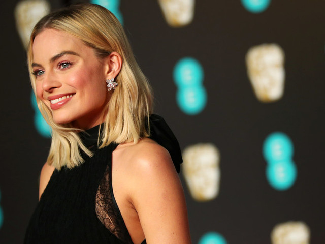 Baftas Red Carpet Pictures 2018: See All The Photos Of The Stars Arriving At The Award Ceremony