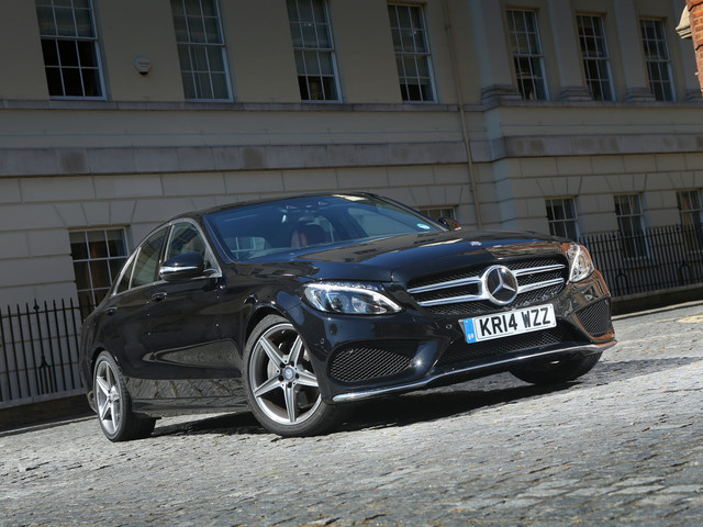 Nearly-new buying guide: Mercedes-Benz C-Class (W205)