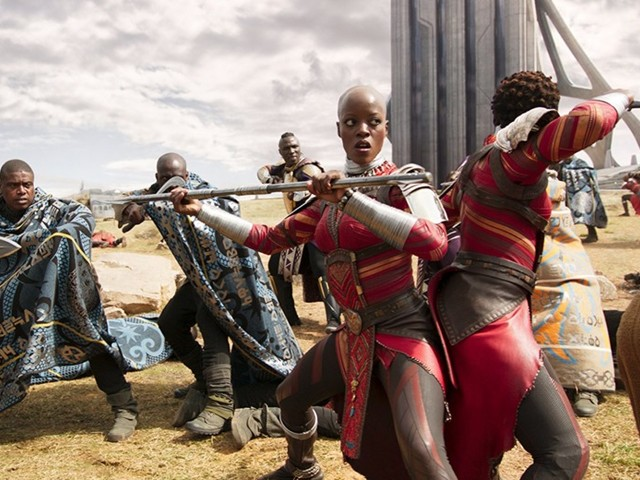 Black Panther's Dialect Coach on Wakanda's Regional Accents and Prepping Actors