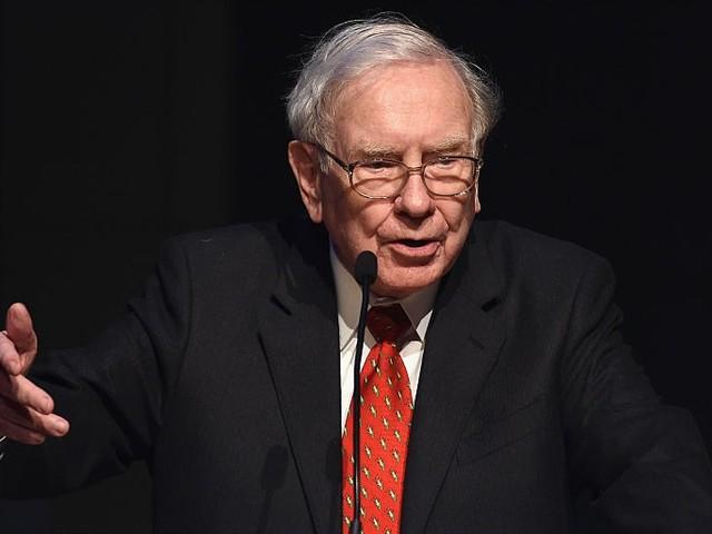 Warren Buffett's Berkshire Hathaway sold $30 million worth of BNY Mellon stock this week