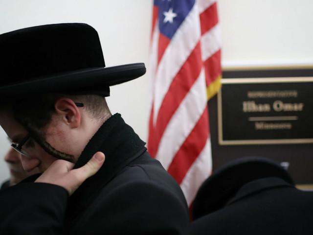 US Democrats face their own anti-Semitism scandal