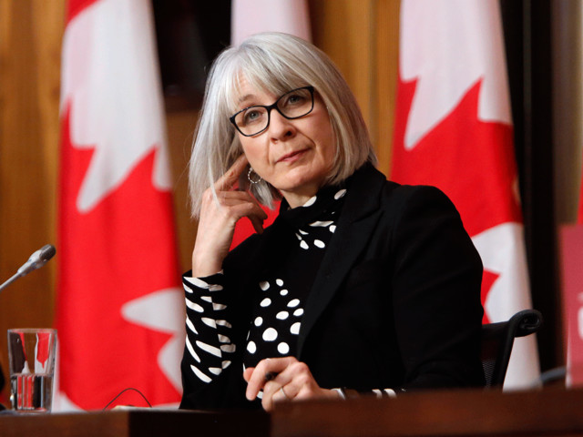 John Ivison: Hajdu fails to walk the line on COVID vaccines after advisory committee's muddled message