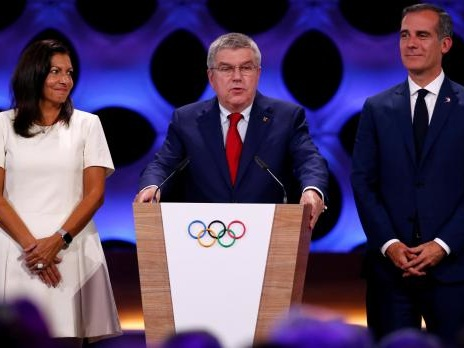What to expect from the Olympics in Paris and Los Angeles