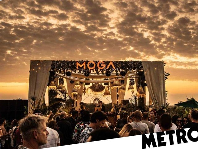 MOGA Festival's home, Essaouira, is the cultural melting pot you're looking for