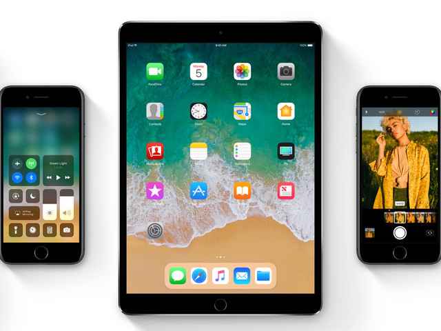 Get Ready for the iOS 11 Public Beta Arriving Sometime This Week