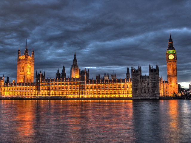 John McDonnell said Parliament could move out of London, and why not?