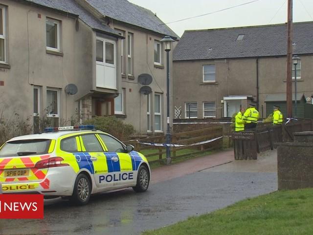 Lanarkshire killer knifed lover 57 times after hospital release