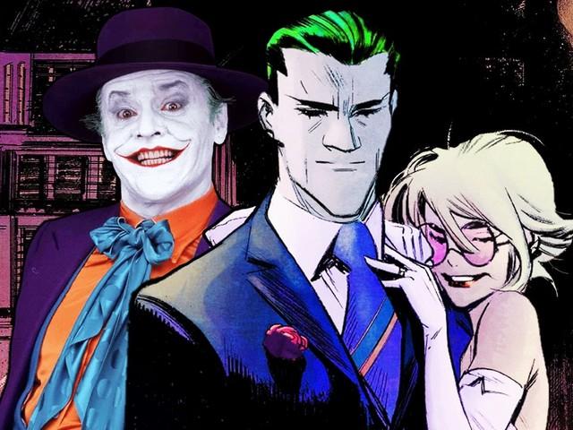 Joker's 'Real' Name Reveals A Batman Movie Connection