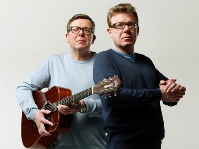 The Proclaimers: Belfast tickets now on sale