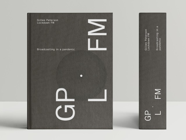 Gilles Peterson releases a book documenting the first UK lockdown
