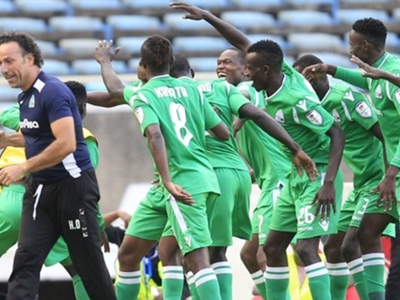 Three youngsters absorbed into Gor Mahia senior team