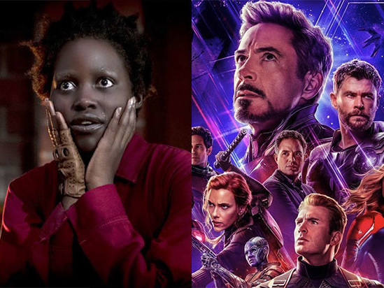 'Avengers: Endgame,' 'Us' Among 6 Nominated Films for Best Publicity Campaign