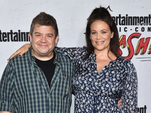 Meredith Salenger Wiki: Facts to Know about Patton Oswalt's Fiancée