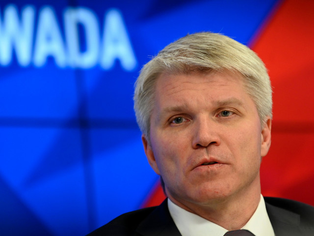 Kolobkov quits role as Russian Sports Minister after entire Government resigns