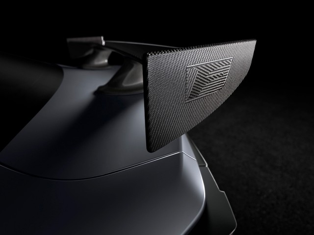 2020 Lexus RC F Track Edition teased ahead of its Detroit debut