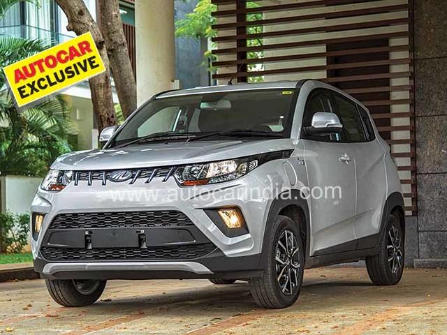 Review: Mahindra eKUV100 prototype review, test drive