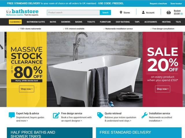 Vulture fund Hilco plots swoop on Bathstore