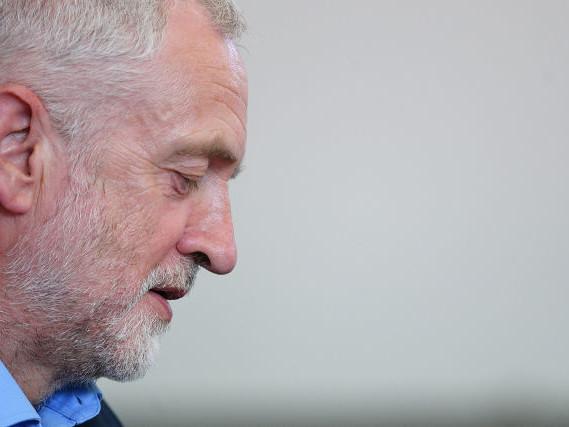 Stop the 'war of rhetoric', Corbyn tells Trump and Kim