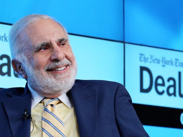Carl Icahn is reportedly taking his hedge fund's talents to Miami for tax reasons