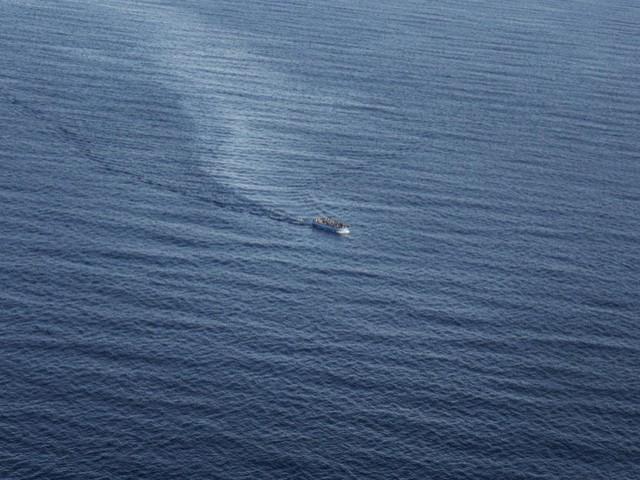Libya: Ocean Viking Charity Vessel Rescues 109 Migrants in Mediterranean