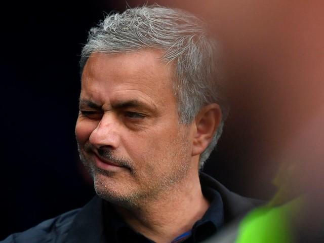 Former Man Utd manager Jose Mourinho jokes about Man City 2018 title win after UEFA ban verdict