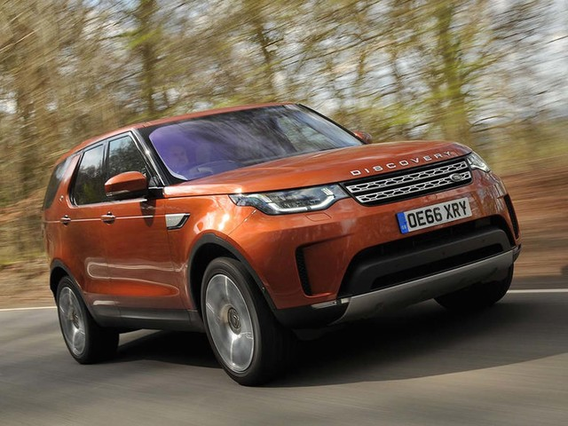 China's copycat cars are reducing Land Rover's use of concepts