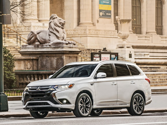 Mitsubishi in America: Slow Fade-out Ahead?