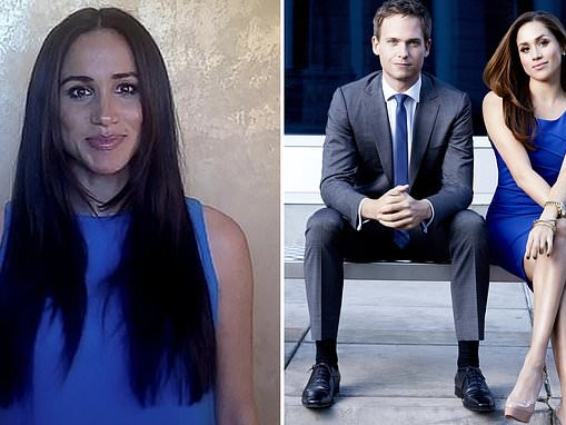 Meghan Markle's faith and relationship with God has 'got through the darkest moments'
