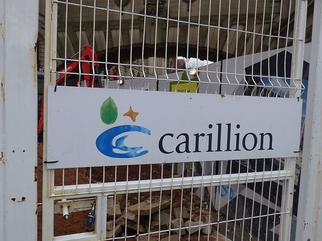 A year-on from the Carillion collapse, little has changed