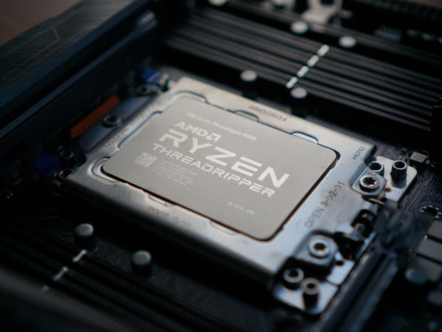 AMD's Ryzen Threadripper 1900X CPU launches