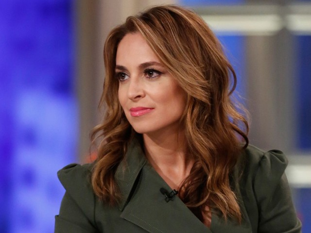 She Didn't Quit! Jedediah Bila FIRED From 'The View' — Find Out Why