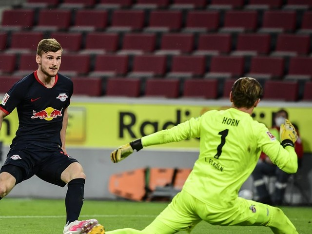Chelsea have until June 15 to trigger Timo Werner €55m release clause — report