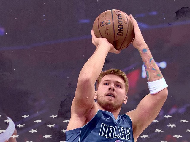 The Mavericks are already good enough to make the playoffs