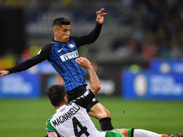 Inter Milan defender Joao Cancelo called up to Portugal national team