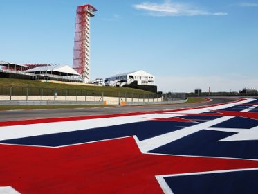 Think pink: US GP promoter Bobby Epstein on why Austin F1 event will be special